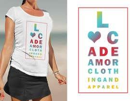 #10 для Design a T-Shirt від ancadc