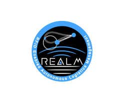 #101 for NASA Challenge: Create a Graphic/Patch Design for the REALM project by Cobot