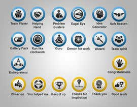 #5 cho Design some activity type icons for SocialHr.me bởi dreamstudios0