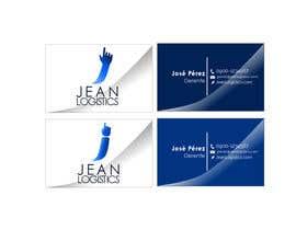 #8 para Creación logotipo y tarjetas de presentación de CiroDavid