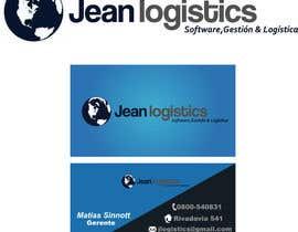 #10 para Creación logotipo y tarjetas de presentación de matiaskerbdesign