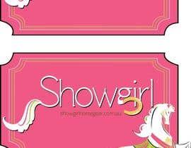 madebyf tarafından Design a Logo and Image for Girl's Horse Riding Clothes için no 1