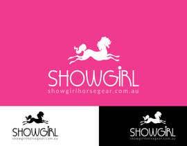 maraz2013 tarafından Design a Logo and Image for Girl's Horse Riding Clothes için no 15
