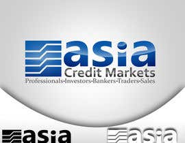 #141 cho Logo Design for Asia Credit Markets bởi NemanjaV226