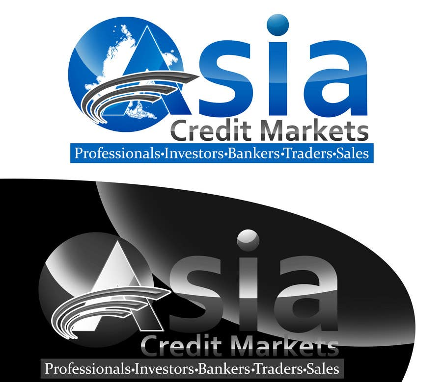 Конкурсная заявка №114 для Logo Design for Asia Credit Markets
