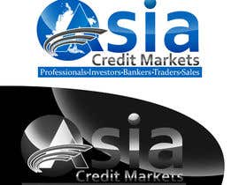 #114 for Logo Design for Asia Credit Markets by NemanjaV226