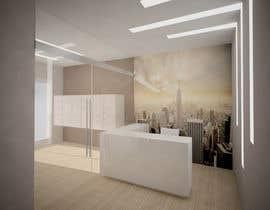 #8 for 3D Modelling: High End Residential Lobby af mairea