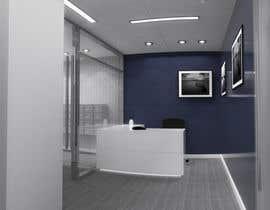 #31 for 3D Modelling: High End Residential Lobby af josedaniel5