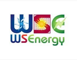 #259 для Logo Design for WS Energy Pty Ltd от innovys