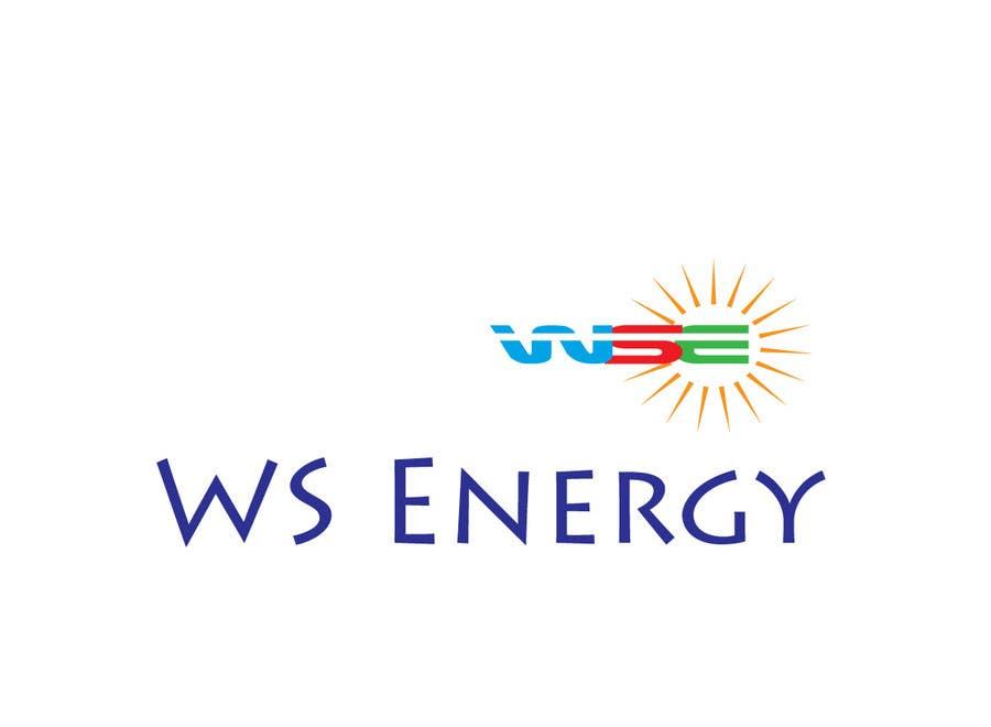 Konkurrenceindlæg #249 for Logo Design for WS Energy Pty Ltd