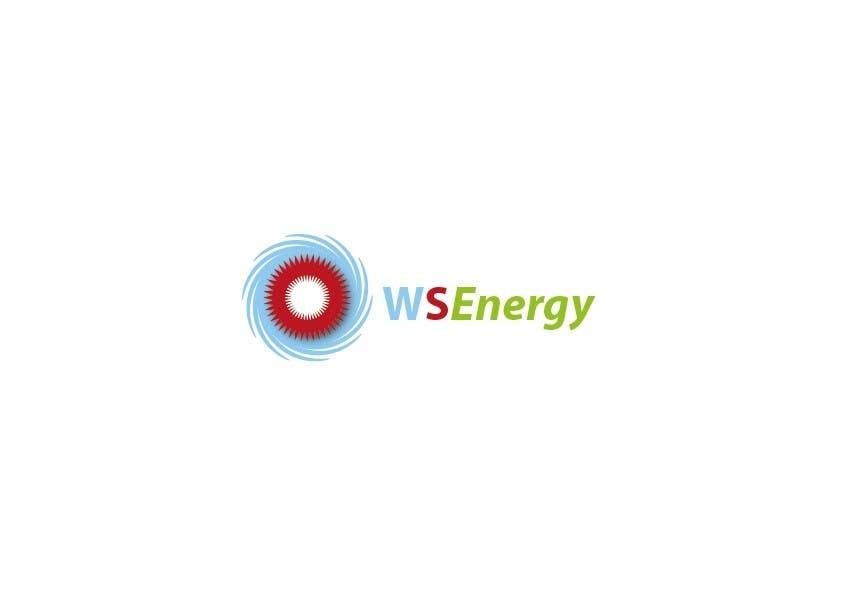 Konkurrenceindlæg #78 for Logo Design for WS Energy Pty Ltd