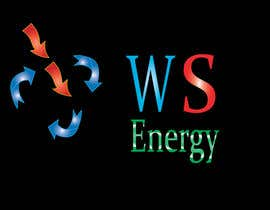 #253 для Logo Design for WS Energy Pty Ltd от ash5m