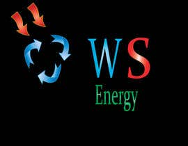 #244 cho Logo Design for WS Energy Pty Ltd bởi ash5m
