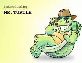 #25 cho Mr. Turtle bởi drawnsean