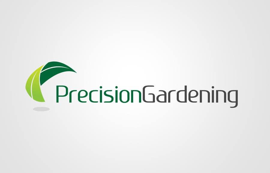 Contest Entry #20 For Design A Logo For A Garden Maintenance Business