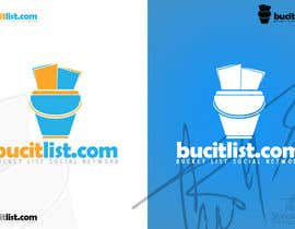 #45 for Logo Design for bucitlist.com by stanislawttonkow