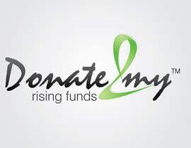 #153 per Logo Design for Donate2My da shrikumar