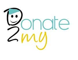 #21 for Logo Design for Donate2My by minaamin86
