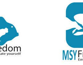 #15 para Logo Design for MSY Freedom por robertcjr