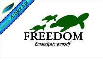 Graphic Design Заявка № 71 на конкурс Logo Design for MSY Freedom