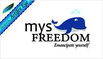 Graphic Design Заявка № 47 на конкурс Logo Design for MSY Freedom