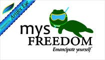 Graphic Design Заявка № 75 на конкурс Logo Design for MSY Freedom