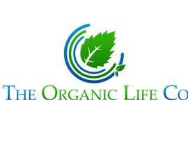 CAMPION1 tarafından Design a Logo for 'The Organic Life Co' için no 25