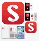 Graphic Design Inscrição do Concurso Nº18 para App Icon re-design