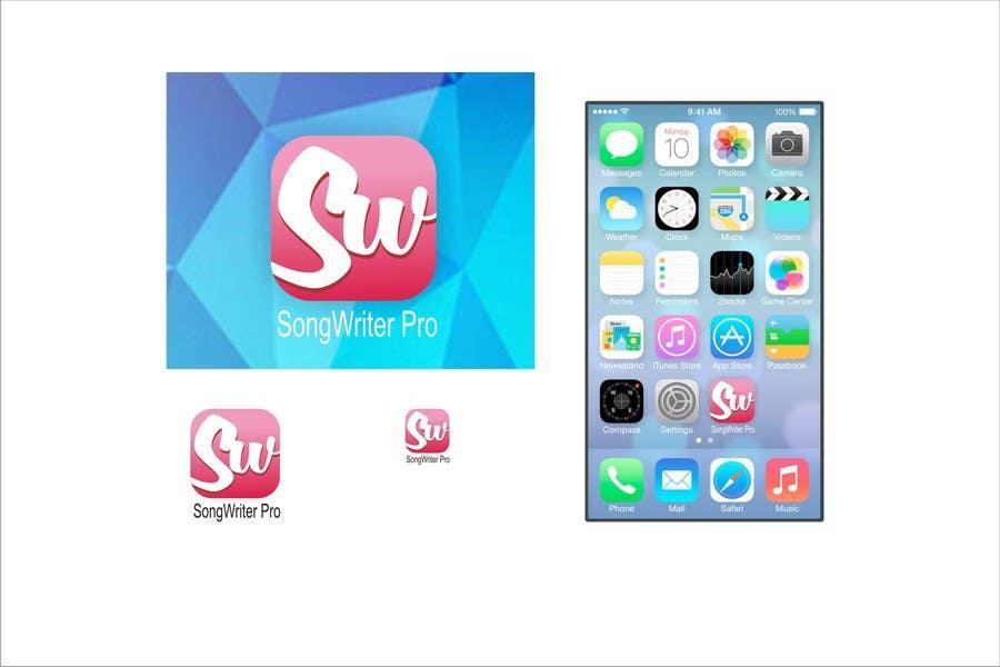 Inscrição nº                                         27                                      do Concurso para                                         App Icon re-design