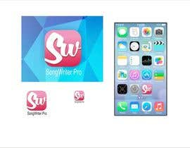 #27 para App Icon re-design por saliyachaminda