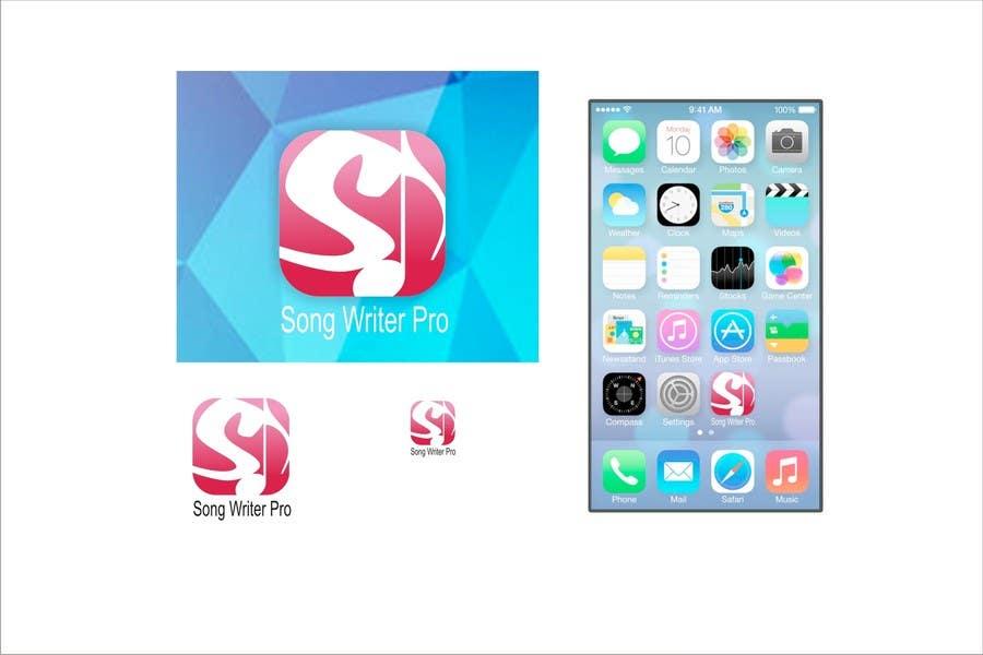 Inscrição nº                                         29                                      do Concurso para                                         App Icon re-design