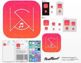 #1 para App Icon re-design por Sofmynd