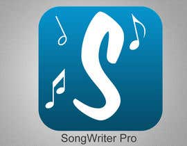 #15 para App Icon re-design por samheadhoncho