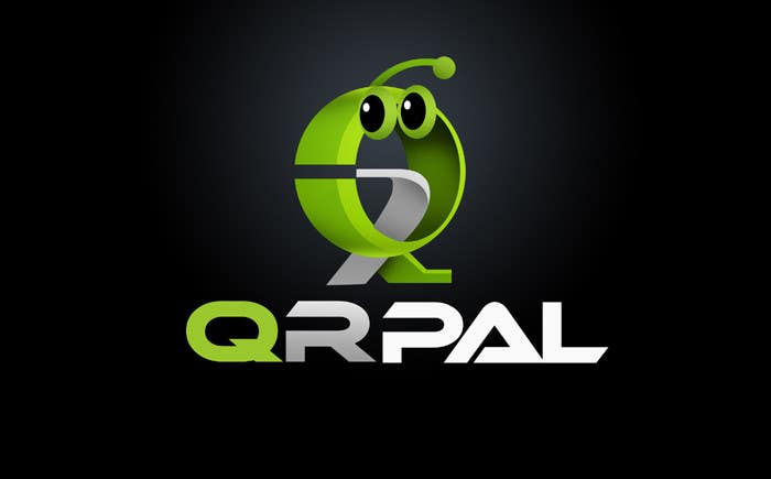 Конкурсная заявка №278 для Logo Design for QR Pal