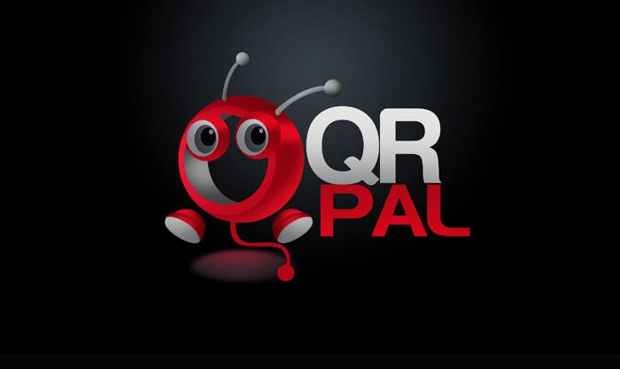 #281 for Logo Design for QR Pal by pinky