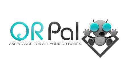 Конкурсная заявка №245 для Logo Design for QR Pal