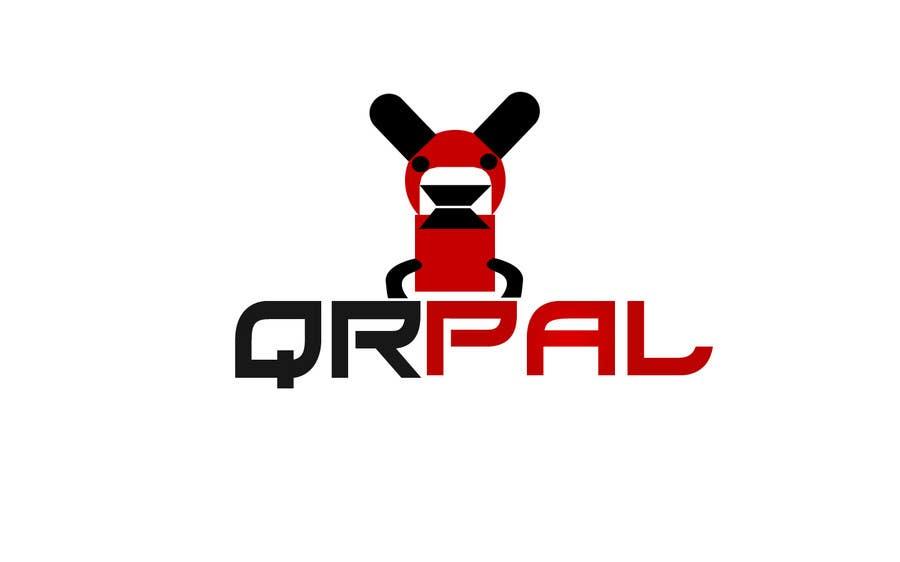 Proposition n°116 du concours Logo Design for QR Pal