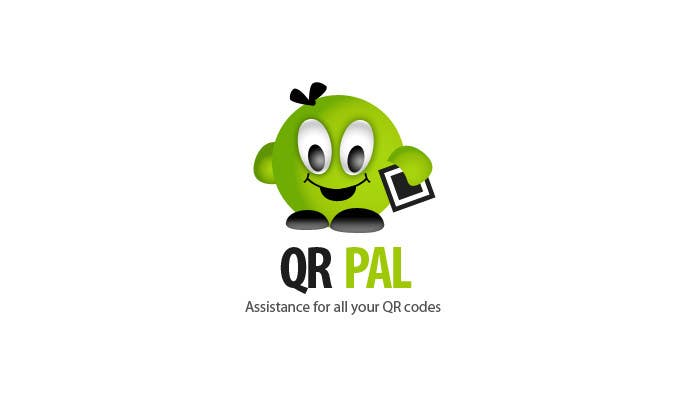 #398 for Logo Design for QR Pal by netdevbiz