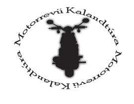 #29 untuk Logo design for Motorcycle Adventure Tour oleh TayfunSen