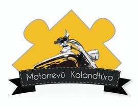 #19 untuk Logo design for Motorcycle Adventure Tour oleh prakashketo
