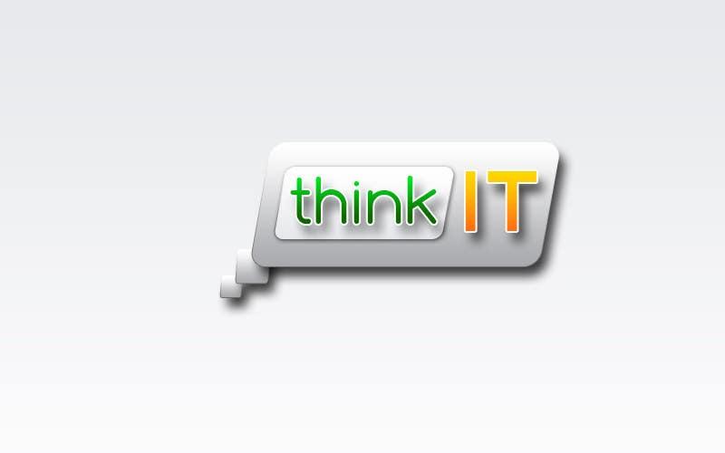 Inscrição nº 122 do Concurso para Logo Design for IT Company