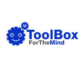 ulogo tarafından Logo Design for toolboxforthemind.com (personal development website including blog) için no 408