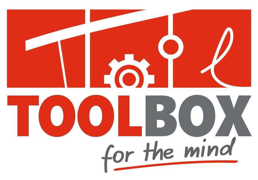 Inscrição nº                                         415                                      do Concurso para                                         Logo Design for toolboxforthemind.com (personal development website including blog)