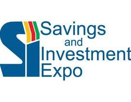 #168 для Logo Design for Savings and Investment Expo от darshanv
