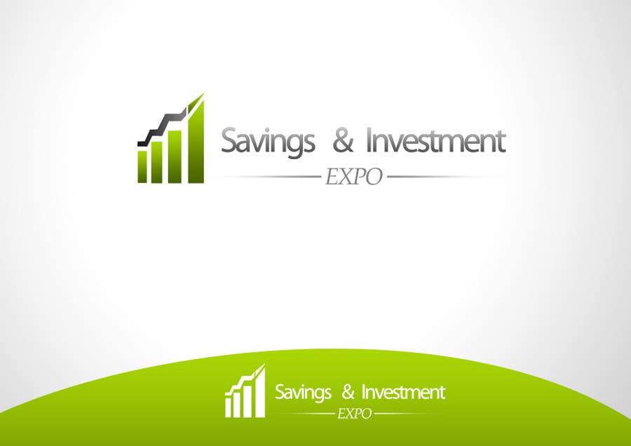 Inscrição nº 82 do Concurso para Logo Design for Savings and Investment Expo