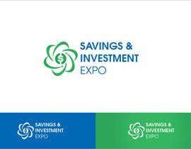 #167 для Logo Design for Savings and Investment Expo от trangbtn