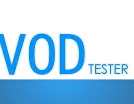 #32 for Design eines Logos for Video on Demand tester af angelfernandez43