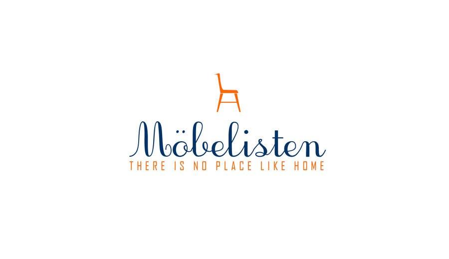 Möbelisten entry 15 by mehremicnermin for design a logo freelancer