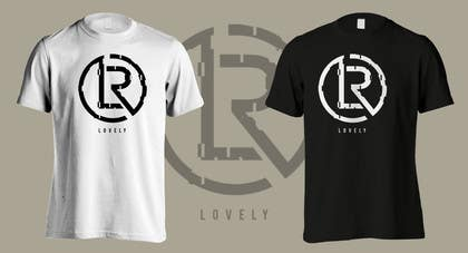 #51 for Design a T-Shirt for Brand Lovely Rogue af MFaizDesigner