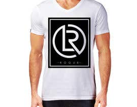 #64 for Design a T-Shirt for Brand Lovely Rogue by jahidjoy22